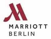 Logo Marriott Berlin